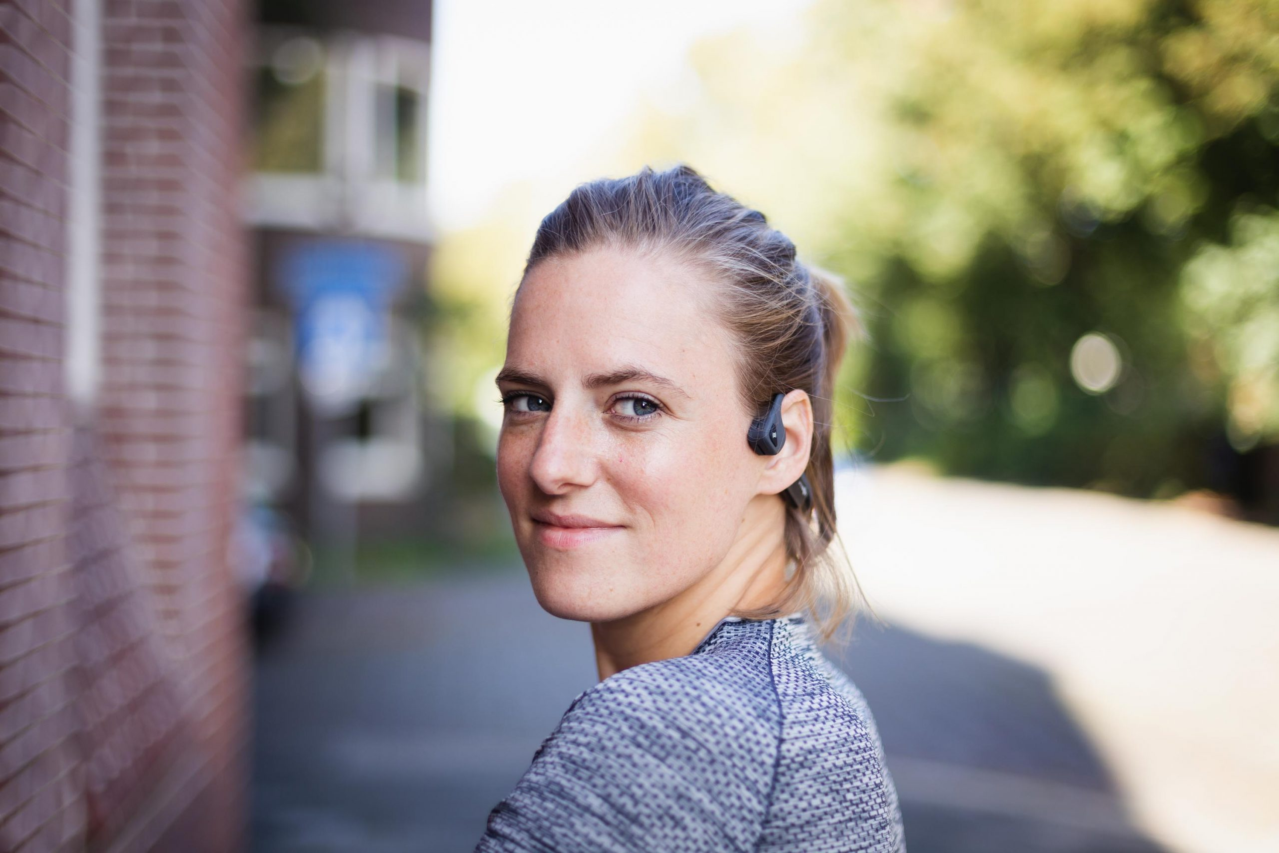Aftershokz Headset Review